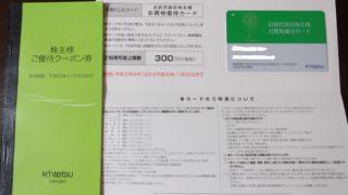 近鉄百貨店(8244)