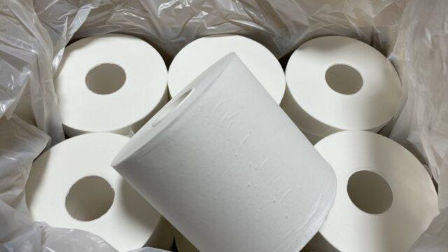 ふるさと納税 トイレットペーパー 3倍 3倍トイレットペーパー 高知県高知市